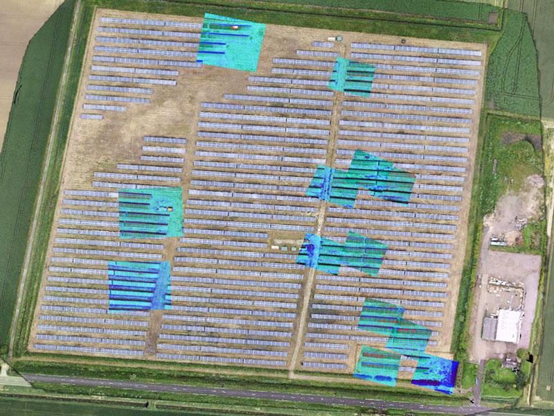Texo Thermal Surveys slide