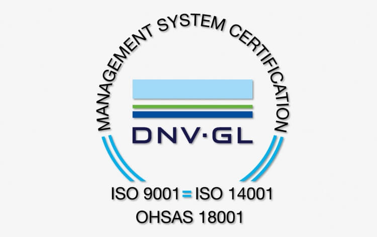 Another Outstanding Quality Audit for Texo DSI