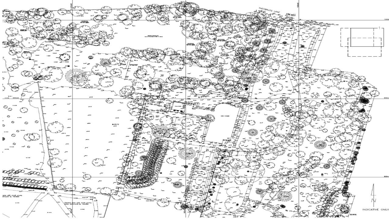 Texo Topographical Surveys slide