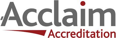Acclaim Accreditation SSIP