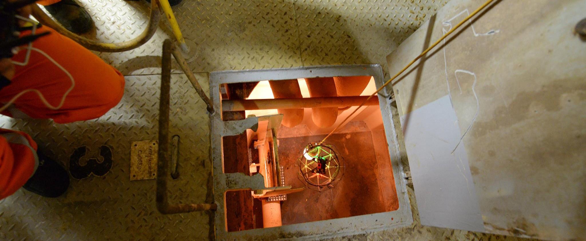 Texo Engineering Surveys slide