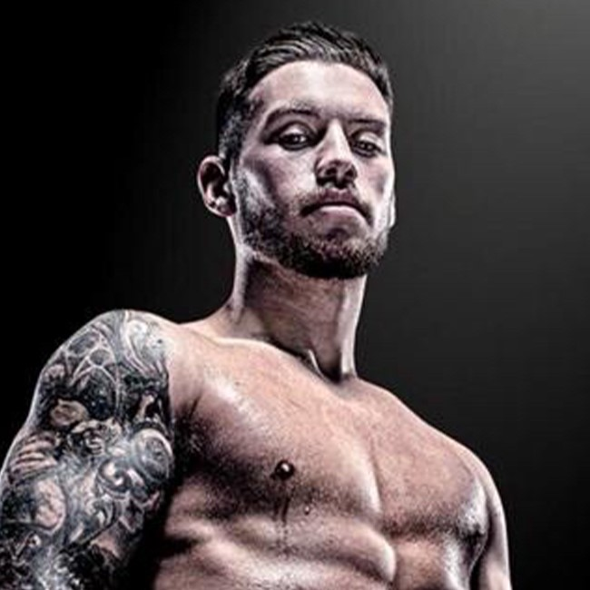 TEXO Signs Three-Year Sponsorship Deal with Aberdeen Boxing Star